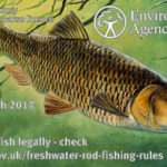 Environment Agency Fishing Rod Licence example image